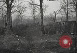 Image of US Army World War 1 encampment Bethincourt France, 1917, second 46 stock footage video 65675063090