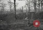 Image of US Army World War 1 encampment Bethincourt France, 1917, second 47 stock footage video 65675063090