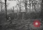 Image of US Army World War 1 encampment Bethincourt France, 1917, second 48 stock footage video 65675063090