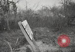 Image of US Army World War 1 encampment Bethincourt France, 1917, second 55 stock footage video 65675063090