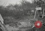 Image of US Army World War 1 encampment Bethincourt France, 1917, second 58 stock footage video 65675063090