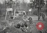 Image of US Army World War 1 encampment Bethincourt France, 1917, second 62 stock footage video 65675063090