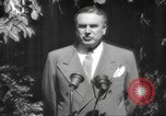 Image of Brien McMahon United States USA, 1949, second 32 stock footage video 65675063091