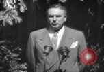 Image of Brien McMahon United States USA, 1949, second 35 stock footage video 65675063091