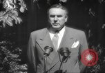 Image of Brien McMahon United States USA, 1949, second 40 stock footage video 65675063091