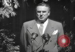Image of Brien McMahon United States USA, 1949, second 53 stock footage video 65675063091