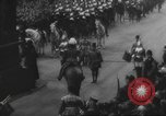 Image of Proclamation of Accession of Queen Elizabeth II London England United Kingdom, 1952, second 27 stock footage video 65675063093