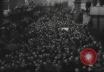 Image of Proclamation of Accession of Queen Elizabeth II London England United Kingdom, 1952, second 29 stock footage video 65675063093