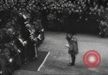 Image of Proclamation of Accession of Queen Elizabeth II London England United Kingdom, 1952, second 39 stock footage video 65675063093