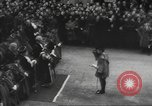 Image of Proclamation of Accession of Queen Elizabeth II London England United Kingdom, 1952, second 41 stock footage video 65675063093