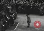 Image of Proclamation of Accession of Queen Elizabeth II London England United Kingdom, 1952, second 42 stock footage video 65675063093