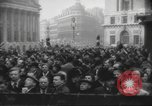 Image of Proclamation of Accession of Queen Elizabeth II London England United Kingdom, 1952, second 43 stock footage video 65675063093