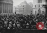 Image of Proclamation of Accession of Queen Elizabeth II London England United Kingdom, 1952, second 44 stock footage video 65675063093