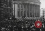 Image of Proclamation of Accession of Queen Elizabeth II London England United Kingdom, 1952, second 54 stock footage video 65675063093
