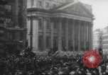 Image of Proclamation of Accession of Queen Elizabeth II London England United Kingdom, 1952, second 55 stock footage video 65675063093