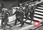 Image of British air defenses in Battle of Britain United Kingdom, 1940, second 38 stock footage video 65675063097