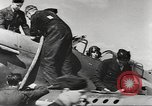 Image of British air defenses in Battle of Britain United Kingdom, 1940, second 51 stock footage video 65675063097