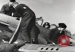 Image of British air defenses in Battle of Britain United Kingdom, 1940, second 53 stock footage video 65675063097
