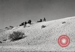 Image of 1st Cavalry Division Fort Bliss Texas USA, 1942, second 20 stock footage video 65675063100