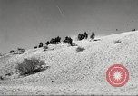 Image of 1st Cavalry Division Fort Bliss Texas USA, 1942, second 21 stock footage video 65675063100