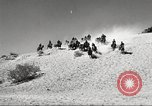 Image of 1st Cavalry Division Fort Bliss Texas USA, 1942, second 23 stock footage video 65675063100