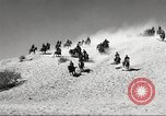 Image of 1st Cavalry Division Fort Bliss Texas USA, 1942, second 24 stock footage video 65675063100