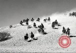 Image of 1st Cavalry Division Fort Bliss Texas USA, 1942, second 25 stock footage video 65675063100