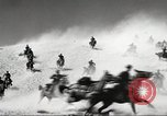 Image of 1st Cavalry Division Fort Bliss Texas USA, 1942, second 29 stock footage video 65675063100