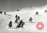 Image of 1st Cavalry Division Fort Bliss Texas USA, 1942, second 30 stock footage video 65675063100