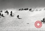 Image of 1st Cavalry Division Fort Bliss Texas USA, 1942, second 32 stock footage video 65675063100