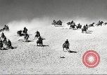Image of 1st Cavalry Division Fort Bliss Texas USA, 1942, second 33 stock footage video 65675063100