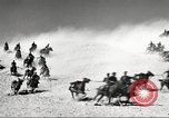 Image of 1st Cavalry Division Fort Bliss Texas USA, 1942, second 36 stock footage video 65675063100
