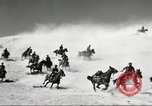 Image of 1st Cavalry Division Fort Bliss Texas USA, 1942, second 38 stock footage video 65675063100