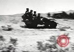 Image of 1st Cavalry Division Fort Bliss Texas USA, 1942, second 44 stock footage video 65675063100
