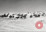 Image of 1st Cavalry Division Fort Bliss Texas USA, 1942, second 47 stock footage video 65675063100