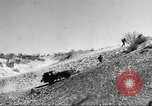 Image of 1st Cavalry Division Fort Bliss Texas USA, 1942, second 9 stock footage video 65675063101