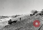 Image of 1st Cavalry Division Fort Bliss Texas USA, 1942, second 11 stock footage video 65675063101