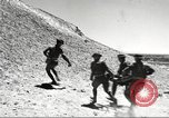 Image of 1st Cavalry Division Fort Bliss Texas USA, 1942, second 14 stock footage video 65675063101