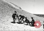 Image of 1st Cavalry Division Fort Bliss Texas USA, 1942, second 17 stock footage video 65675063101