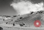 Image of 1st Cavalry Division Fort Bliss Texas USA, 1942, second 43 stock footage video 65675063101