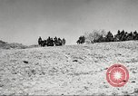 Image of 1st Cavalry Division Fort Bliss Texas USA, 1942, second 62 stock footage video 65675063101