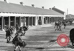 Image of 1st Cavalry Division Fort Bliss Texas USA, 1942, second 4 stock footage video 65675063104