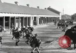 Image of 1st Cavalry Division Fort Bliss Texas USA, 1942, second 5 stock footage video 65675063104