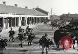 Image of 1st Cavalry Division Fort Bliss Texas USA, 1942, second 6 stock footage video 65675063104