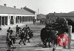 Image of 1st Cavalry Division Fort Bliss Texas USA, 1942, second 7 stock footage video 65675063104