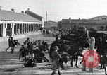 Image of 1st Cavalry Division Fort Bliss Texas USA, 1942, second 9 stock footage video 65675063104