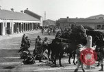 Image of 1st Cavalry Division Fort Bliss Texas USA, 1942, second 10 stock footage video 65675063104