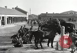 Image of 1st Cavalry Division Fort Bliss Texas USA, 1942, second 11 stock footage video 65675063104