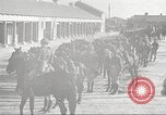 Image of 1st Cavalry Division Fort Bliss Texas USA, 1942, second 15 stock footage video 65675063104