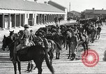 Image of 1st Cavalry Division Fort Bliss Texas USA, 1942, second 16 stock footage video 65675063104